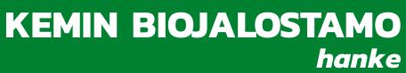 Biojalostamo logo