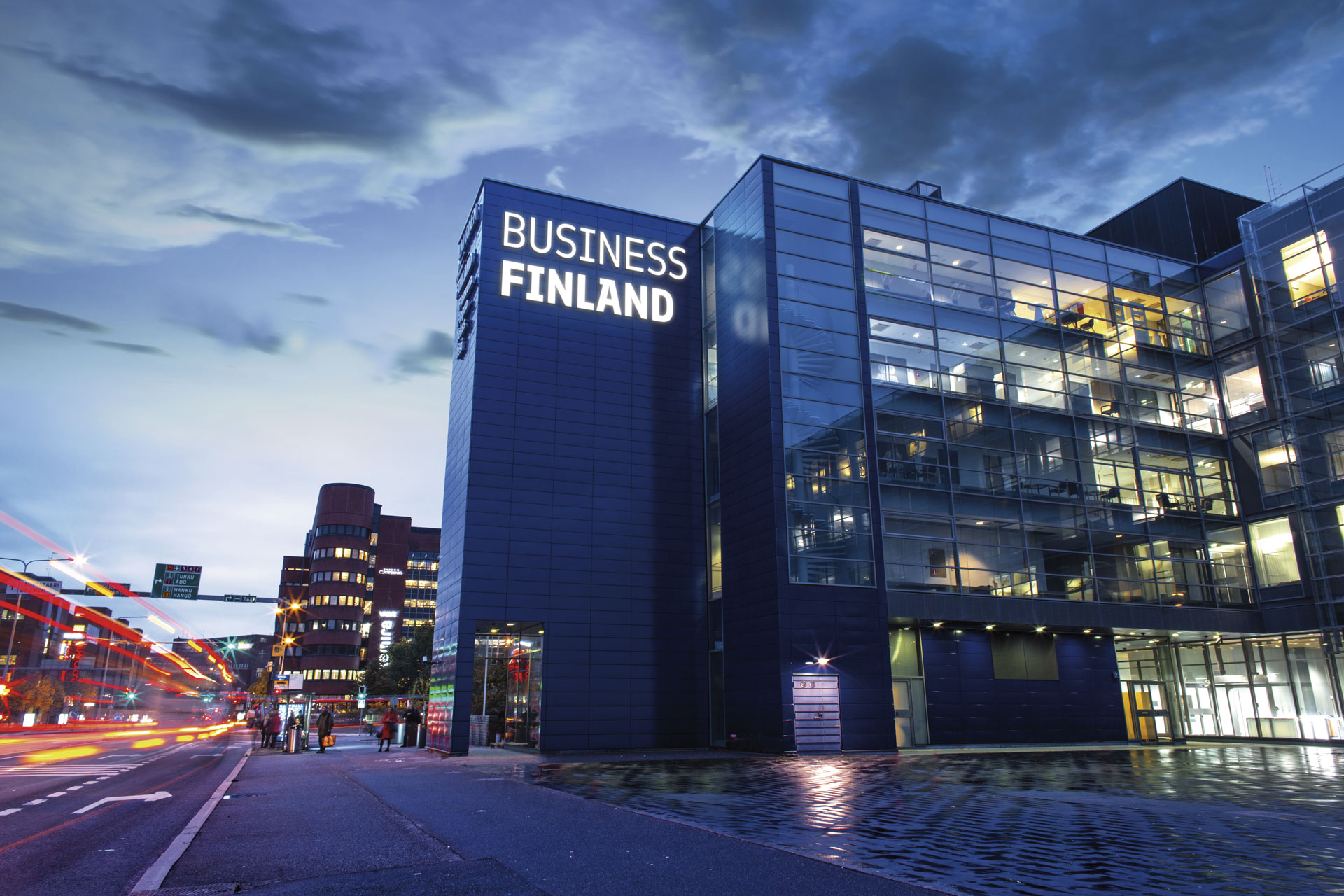 BusinessFinland