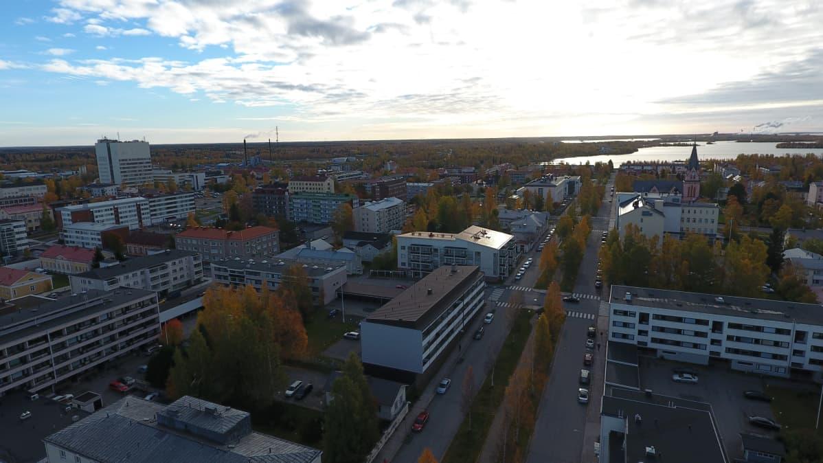 Kuva: Antti Ullakko / Kemi