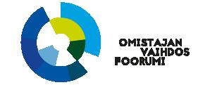 Omistajanvaihdosfoorumin logo.