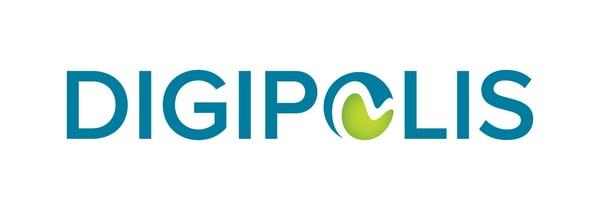 Digipolis_logo_vihrea