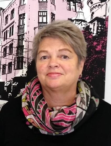 Työnantajapalvelut Mirja Tuomela